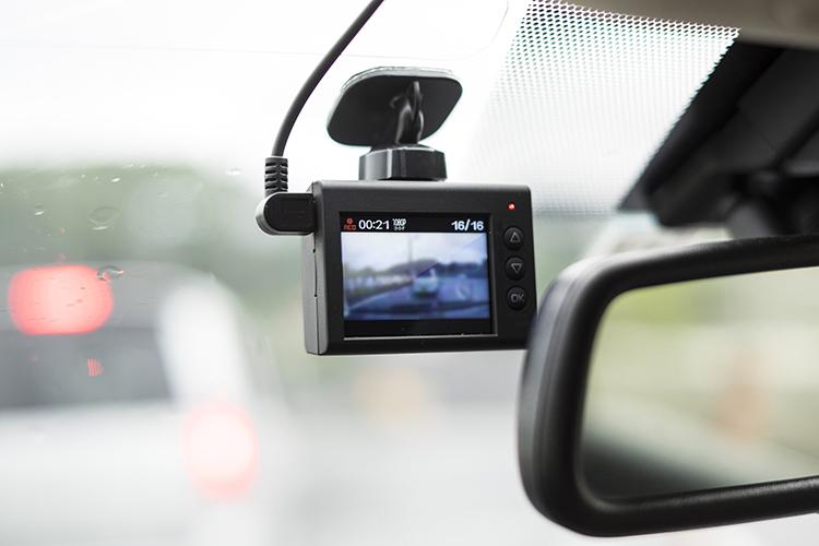 ドライブレコーダーイメージ